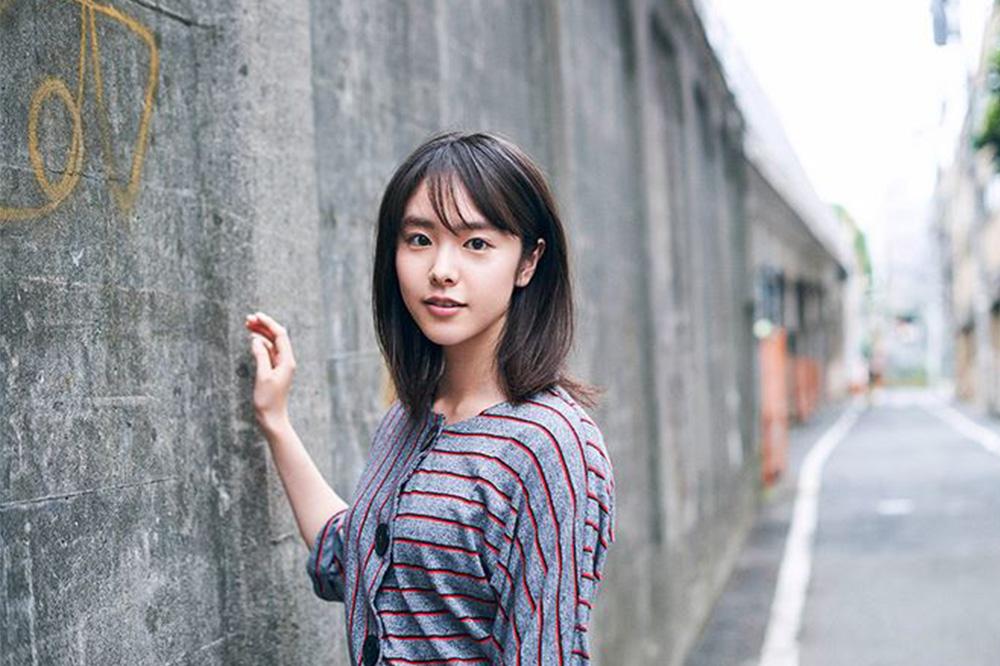 ・唐田えりか(22)