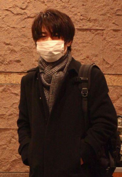 清野とおる画像あり!マスクの理由は病気?壇蜜と結婚!