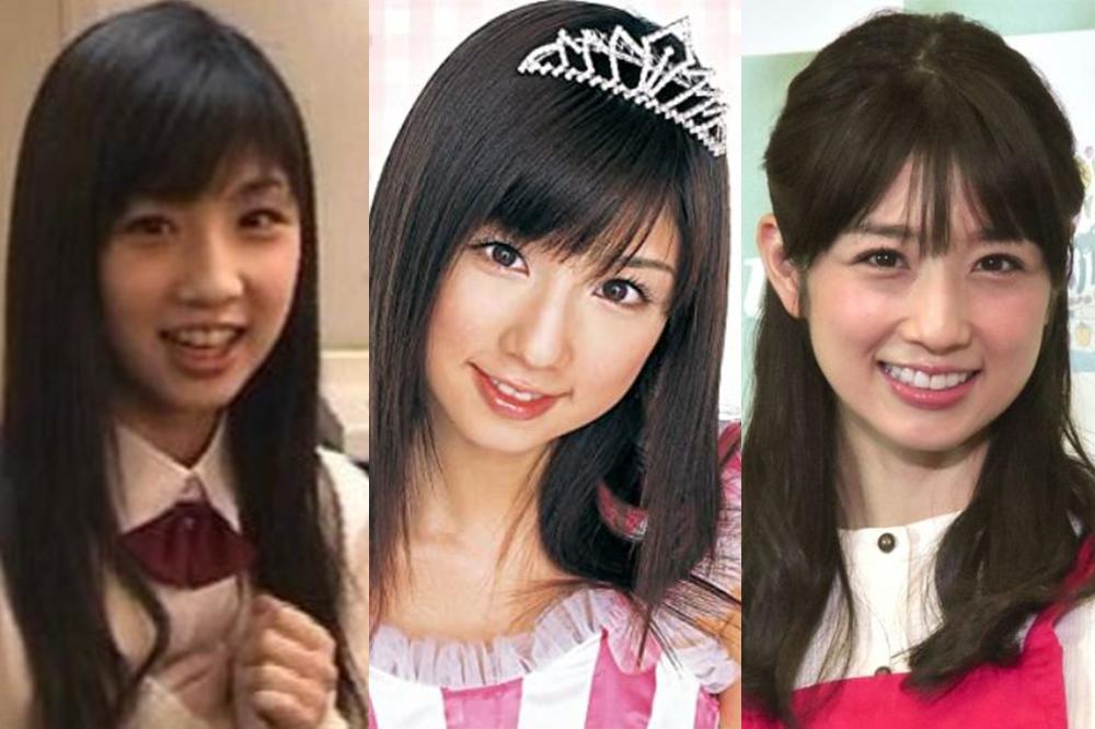 動画】小倉優子のキャラ変更前が別人!デビュー当時から現在までを総 ...