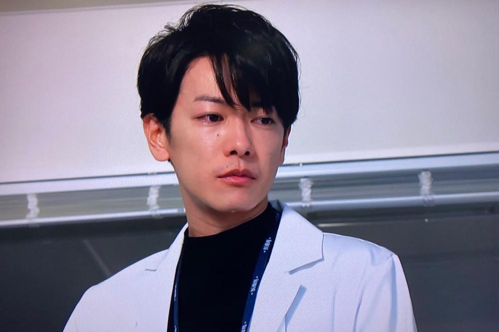 つづ 佐藤健 恋
